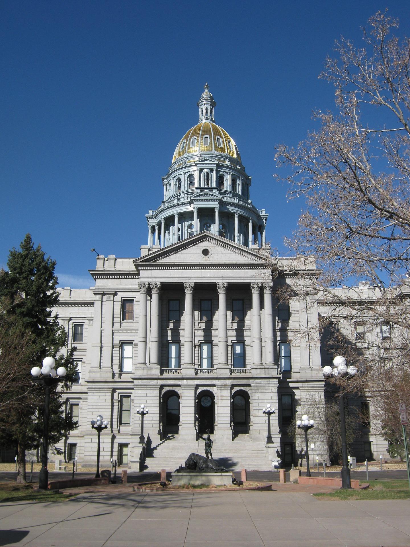 Denver Chapter DAR college scholarship
